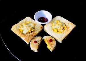 URJU7490-300x214 Cheesy Corn Diskette Sandwich