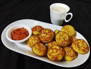 USZC8070 Breakfast-30 minutes or less