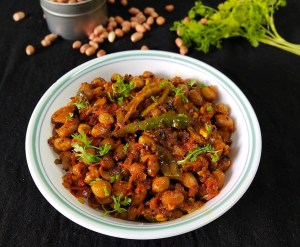UYRP2563-300x247 Peanut Curry/ Verkadalai Curry