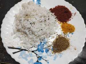 WICT4686-300x225 Bitter Gourd Coconut Stir Fry/Pavakkai Coconut Poriyal
