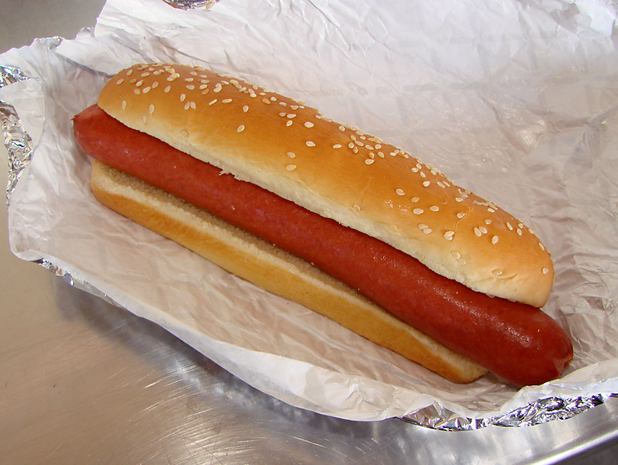 Costco Kirkland Hot Dogs
