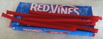 Image result for eating red vines waiting for parade