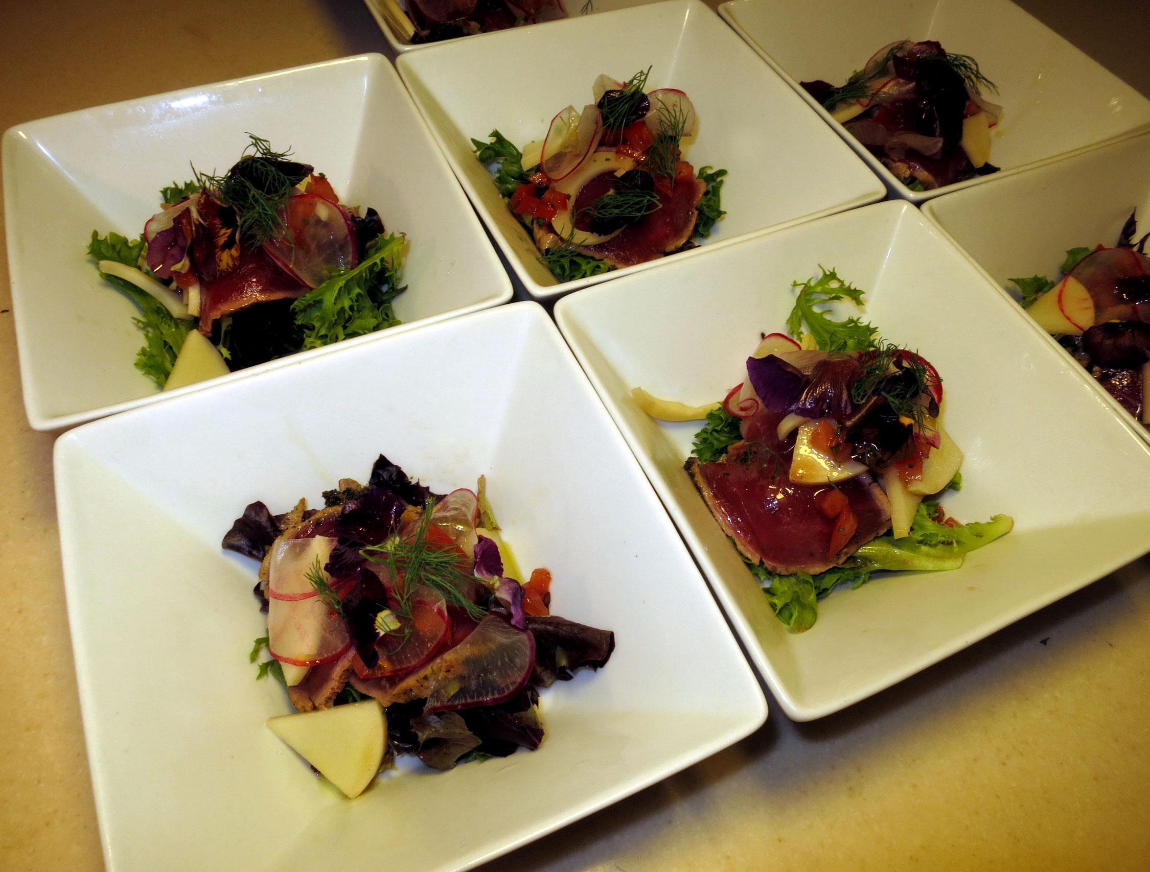Waikiki Eats Taormina Sicilian Cuisine Tasty Island - Taormina waikiki