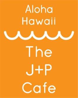 J+P Cafe Logo