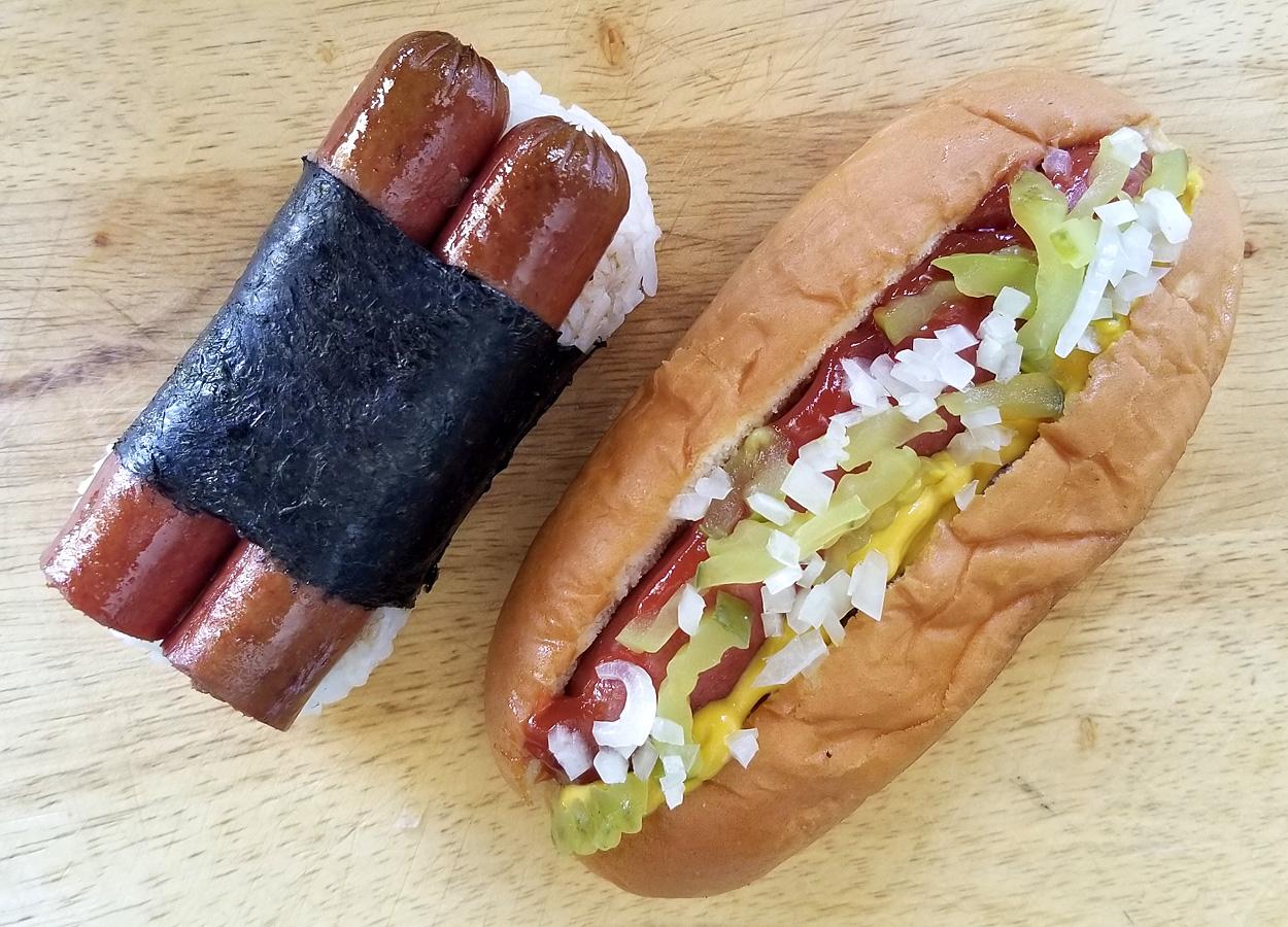 Redondo Hawaiian Hot Dogs