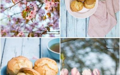 Zelf scones en clotted cream maken voor de afternoon tea