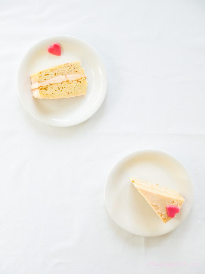 Bloedsinaasappeltaart - Valentijntaart - Gitta Polak - 90