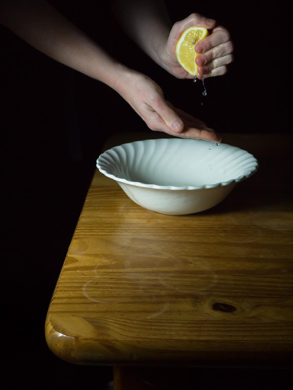Lemon Citroen