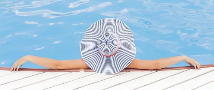 Health Benefits Of Taking Spa Baths