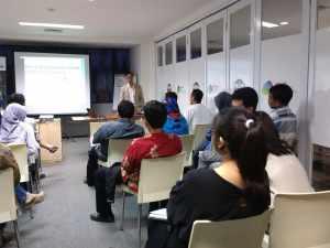 seminar Bata c