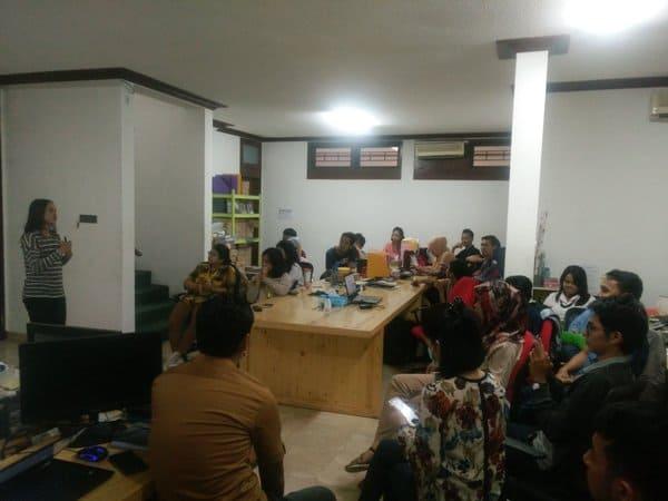 YOT - sharing session 5