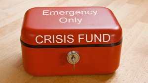 Darurat Keuangan Keluarga