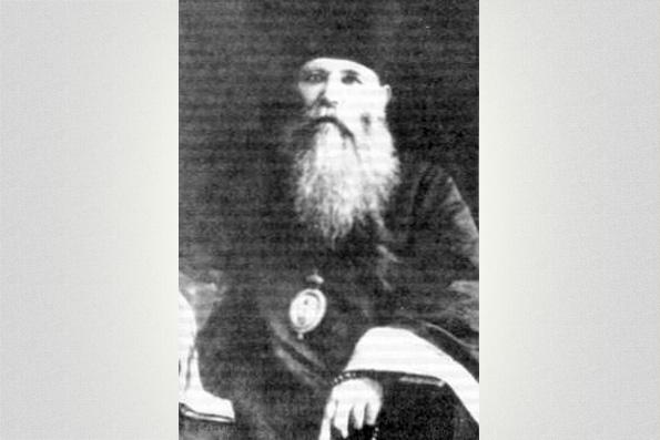 епископ Павел (Флеринский)
