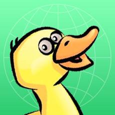 fcc9a847b من يعرف لعبة Flappy Bird بالتأكيد سيعرف كيف تُلعب هذه اللعبة، إذ إنك هناك  عليك النقر على الشاشة لرفع مستوى تحليق البطة وتخطي العقبات التي ستواجهك في  الطريق.