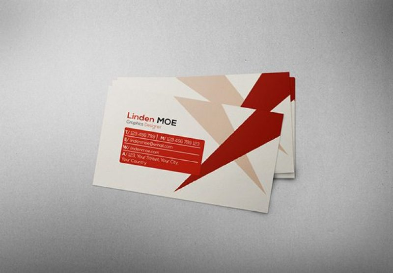Simple-Business-Card