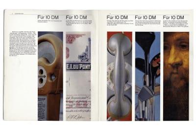 Capital Magazine spread