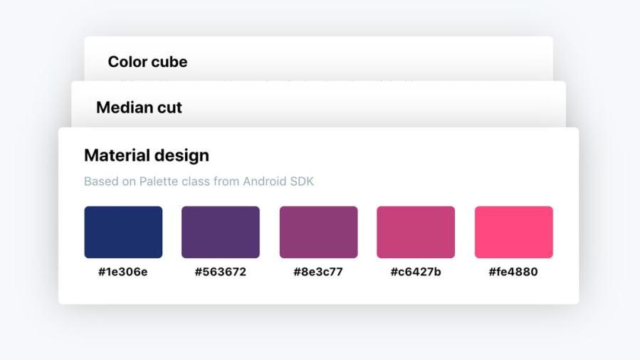 chrome extensions design