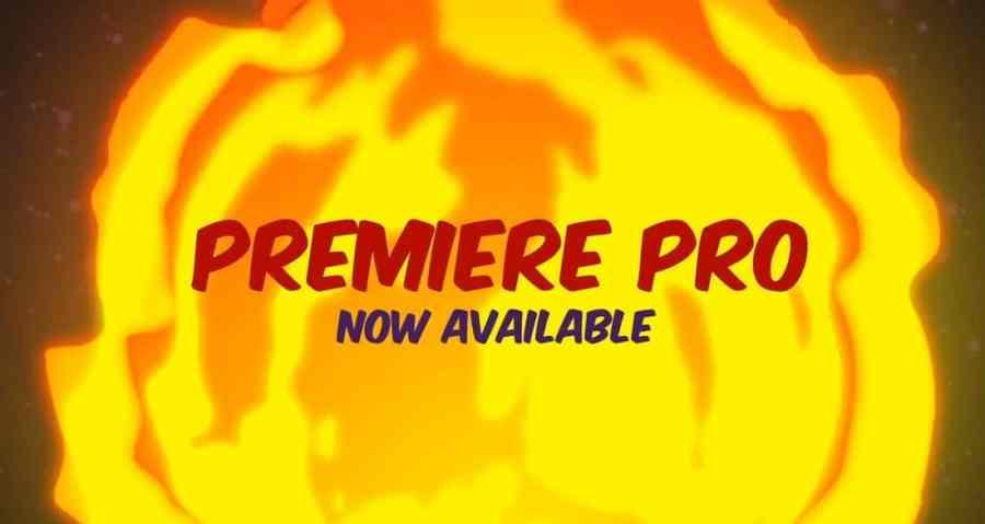 action fx-adobe-premiere-pro-template