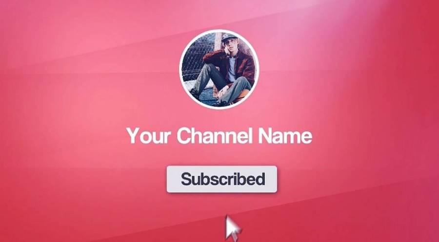 youtube promo-adobe-premiere-pro-template