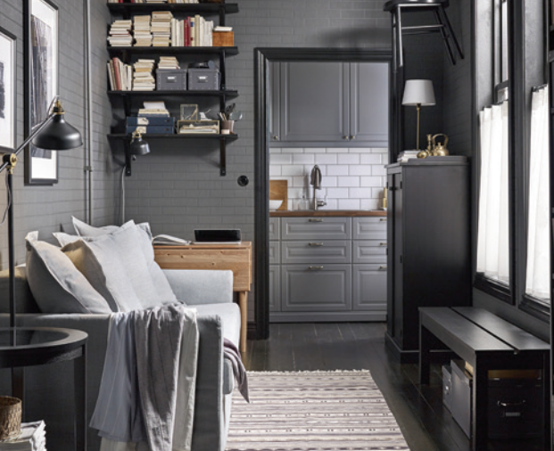 Ikea Introduces The Latest Edition Of The Ikea Catalogue For