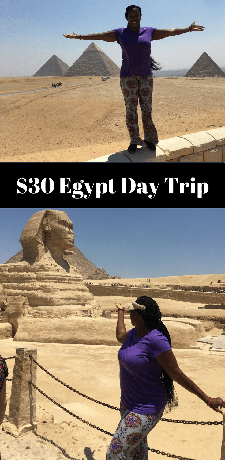 DIY egypt trip on a budget cairo 7 day itinerary sleeper train do it yourself cheaply