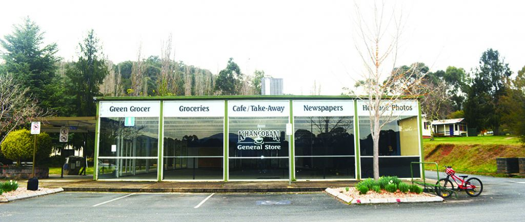 Council to buy Khancoban General Store