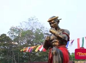 11th World Wai Kru Muay Thai Festival