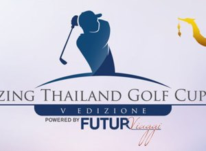 TAT sponsors the fifth Amazing Thailand Golf Cup 2015 tournament in Italy
