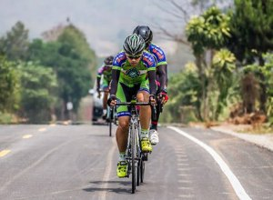 Thailand invites cyclists and travellers to join Tour of I-san Loei Classic