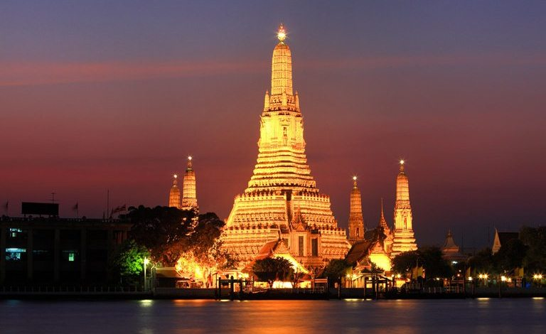 Bangkok named one of the world's Top Ten Best Cities in Travel + Leisure Survey 2015