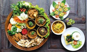 Northen Thai Dishes