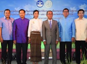 Thailand launches four pilot agro tourism destinations