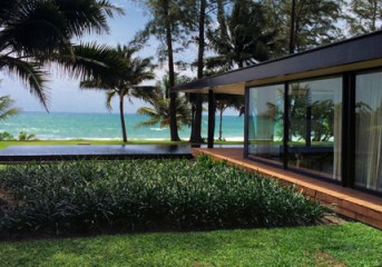 Aleenta Phuket opens new five-bedroom villa