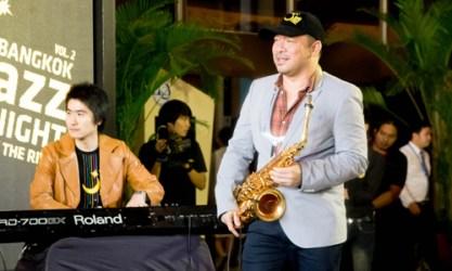 Bangkok Jazz Night 03