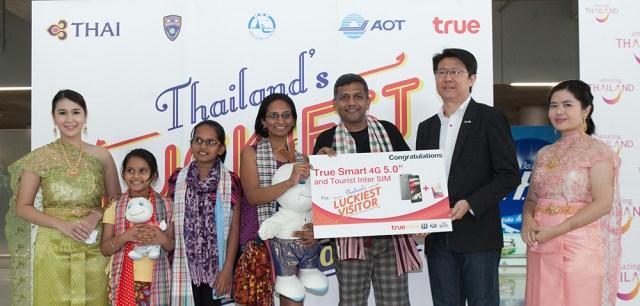 Thailand arrivals for 2015 reaches 28 million_3