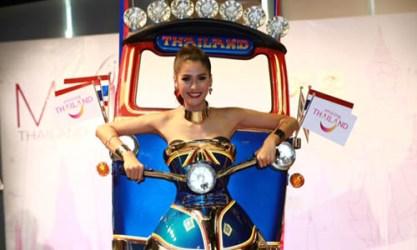 Tuk Tuk Thailand new 05
