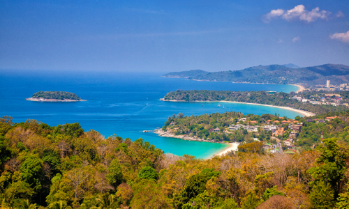 Sam Ao Viewpoint in Phuket 500x300