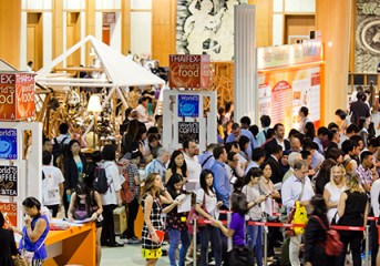 THAIFEX 2016 looks set to be bigger than ever