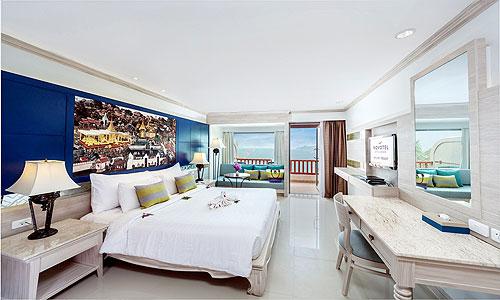 Novotel Phuket Resort gets a makeover