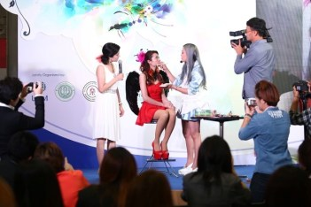 ASEAN Beauty 2017 to take places 27-29 April in Bangkok