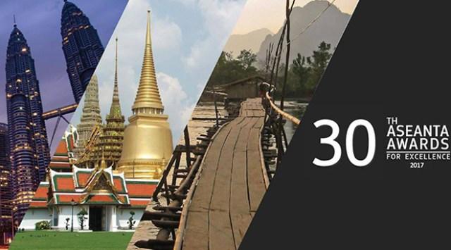 ASEANTA Awards for Excellence 2017
