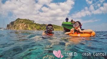 Enjoying scuba diving in Krabi