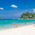 TripAdvisor rates five Thai Beaches among 25 Best in Asia in 2017-Kata Noi Beach, Phuket