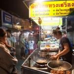 Surin Night Market