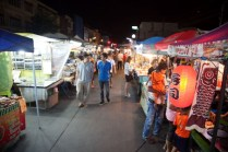Surin Night Market