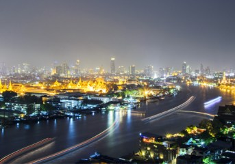 Bangkok remains most visited Asia-Pacific destination in Mastercard Index 2017
