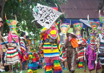 Discover Isan: FIT Freedom, Fun Festivals, Fabulous Food