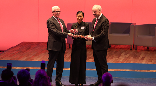 Successful 2017 WTTC Global Summit in Bangkok raises profile of events sector in Thailand (4)