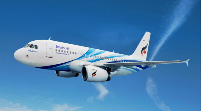 Bangkok Airways offers privileges to women travellers throughout August 2017