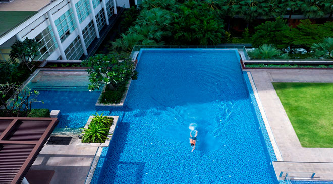 Pullman Bangkok King Power offers new luxury spa experience
